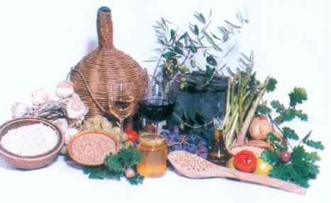 La gastronomia nella tuscia gastronomia tuscia piatti for Secondi piatti tipici romani